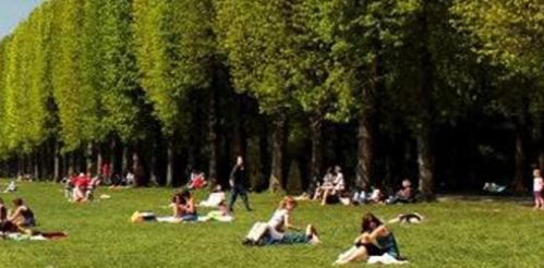 COLDIRETTI * 25 APRILE: « UN ITALIANO SU QUATTRO (25%) HA SCELTO DI FESTEGGIARE LA RICORRENZA FACENDO UN PICNIC O UNA PASSEGGIATA ALL'ARIA APERTA »