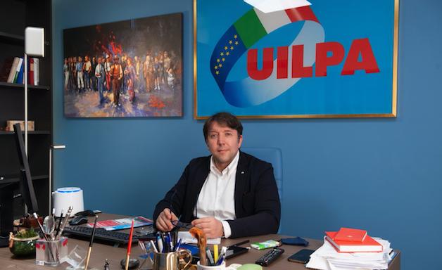 UILPA - UNIONE ITALIANA LAVORATORI PUBBLICA AMMINISTRAZIONE * EMERGENZA COVID E SICUREZZA LAVORO: « INTERVISTA A SANDRO COLOMBI, SEGRETARIO GENERALE »