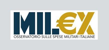MIL€X * OSSERVATORIO: « LA SPESA MILITARE ITALIANA SFIORA I 25 MILIARDI NEL 2021, +8,1% RISPETTO AL 2020 »