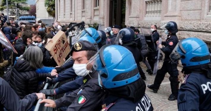 CENTRO SOCIALE BRUNO * #STOPCASTELLER:« CAMPAGNA A SEGUITO DELLA CONFERENZA STAMPA DELLA PAT DI OGGI VENERDÌ 23 APRILE »