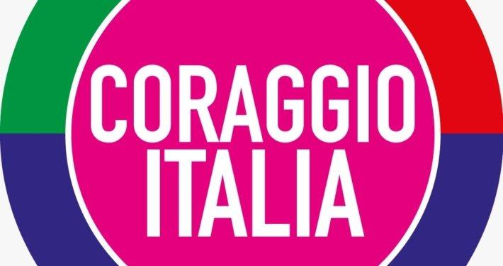 """PRESIDENZA REPUBBLICA * DELEGAZIONE """" CORAGGIO ITALIA """": « IL PRESIDENTE MATTARELLA HA INCONTRATO GIOVANNI TOTI - LUIGI BRUGNARO - GAETANO QUAGLIARIELLO - MARCO MARIN »"""