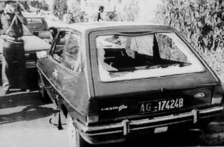 """MINISTERO GIUSTIZIA * BEATIFICAZIONE LIVATINO: MINISTRA CARTABIA, """" ALZIAMO LO SGUARDO VERSO UN AUTENTICO MODELLO DI GIUSTIZIA """""""