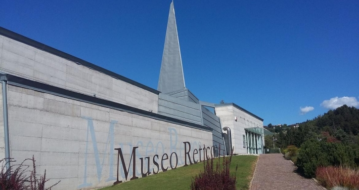 """PROVINCIA AUTONOMA TRENTO * TURISMO: """" PORTE APERTE AL MUSEO RETICO A SANZENO E AL MUSEO DELLE PALAFITTE DI FIAVÉ, DA SABATO 15 MAGGIO """""""