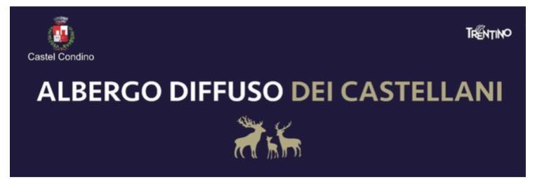 """SINDACO CASTEL CONDINO * """" ALBERGO DIFFUSO DEI CASTELLANI """":BAGOZZI, « LA PRESENTAZIONE ALLA STAMPA SABATO 15 MAGGIO, PRESSO LA LOCANDA CASTELLANI (ORE 10.30) »"""