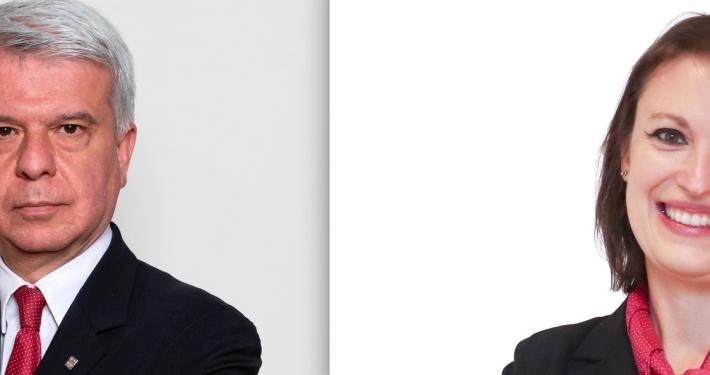 """CASSA RISPARMIO - BOLZANO / SPARKASSE * DIVERSITÀ DI GENERE: CALABRÒ E BORDIN, « ADERIAMO AL NETWORK """"VALORE D"""" E FIRMIAMO IL RELATIVO MANIFESTO »"""