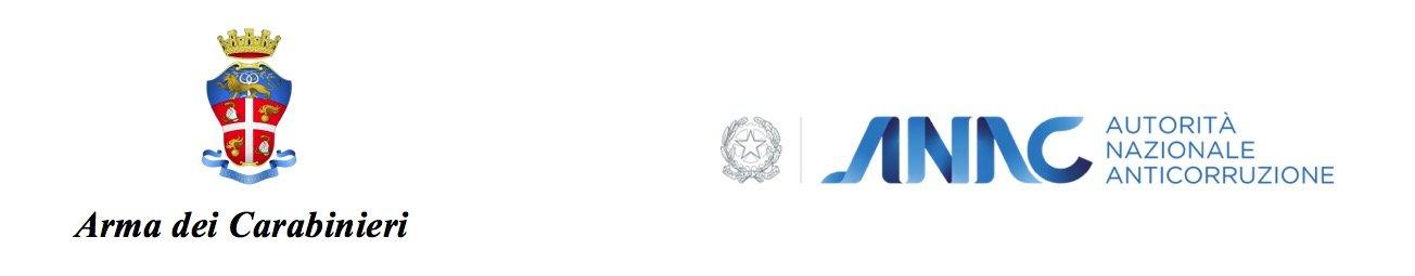 ARMA CARABINIERI E ANAC (AUTORITÀ NAZIONALE ANTICORRUZIONE) * PROTOCOLLO D'INTESA: « RECIPROCO SUPPORTO PER RAFFORZARE ULTERIORMENTE I RAPPORTI ISTITUZIONALI »