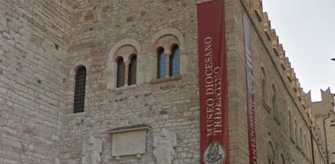 """AMBROSI (FRATELLI D'ITALIA) *  """" EUROPEAN HERITAGE AWARD """": « IL RICONOSCIMENTO AL MUSEO DIOCESANO RAPPRESENTA UN MERITATO PREMIO PER TUTTO IL SETTORE STORICO DEL TRENTINO »"""