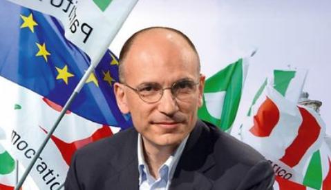 PARTITO DEMOCRATICO - ROMA * FUNZIONI ORGANIZZATIVE E DI SETTORE: « CONFERITI DAL SEGRETARIO LETTA GLI INCARICHI ESECUTIVI » (ELENCO NOMI)