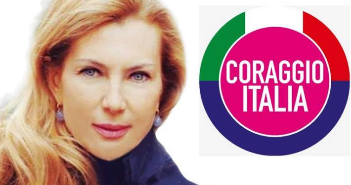 ON. BIANCOFIORE (CORAGGIO ITALIA) * SICUREZZA: « LAIVES (BZ) COME ROMA, ENNESIMO EPISODIO DI FOLLIA CHE VEDE COINVOLTO UN CITTADINO EXTRACOMUNITARIO »