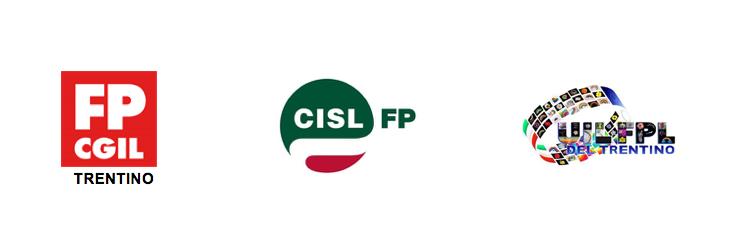 FP CGIL - CISL FP - UIL FPL * SMART WORKING: DIASPRO - PALLANCH - TOMASI, « DISPONIBILI A COLLABORARE CON LA GIUNTA PAT, PER UN PERCORSO AUTONOMO RISPETTO AL GOVERNO DI ROMA»