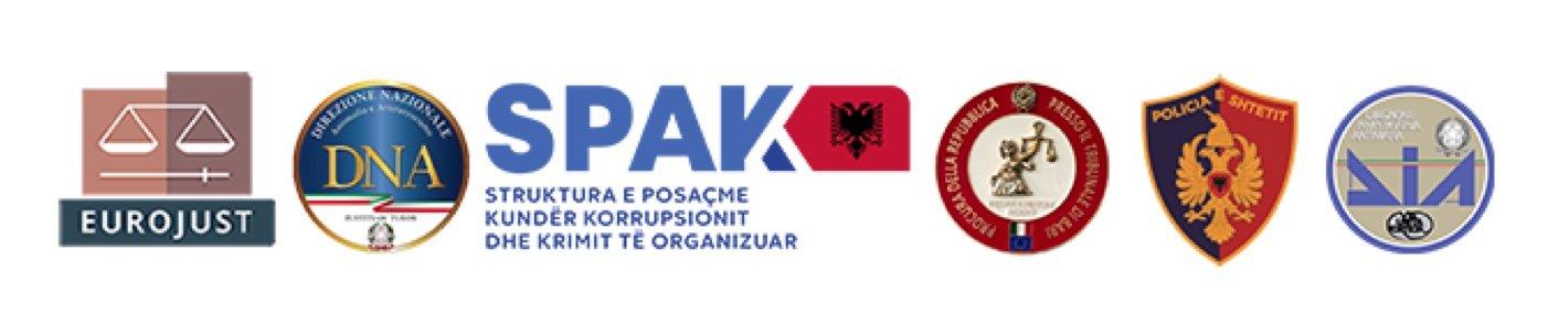 DIA * TRAFFICO INTERNAZIONALE STUPEFACENTI - CORRUZIONE - RICICLAGGIO: « 38 ARRESTI IN ALBANIA ITALIA MONTENEGRO E SPAGNA, SEQUESTRATI DIVERSI MILIONI DI EURO »