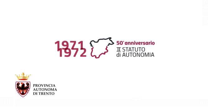 PROVINCIA AUTONOMA TRENTO * CINQUANTENARIO SECONDO STATUTO: « AUTONOMIE SPECIALI E REGIONALISMO IN ITALIA, IL 16 LUGLIO LA PRESENTAZIONE DEL VOLUME CON IL MINISTRO GELMINI »