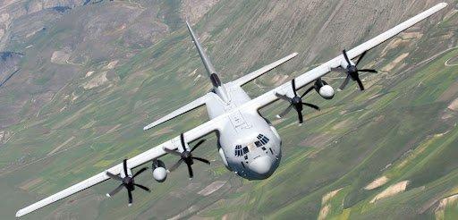 MINISTERO DIFESA - AERONAUTICA MILITARE * PONTE AEREO KABUL: « SPARI A C-130, NESSUN COLPO DIRETTO CONTRO IL VELIVOLO »