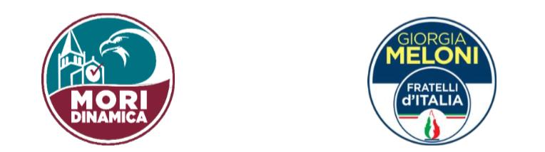 DEPRETTO E GOI (FDI - TRENTINO) - BIANCHI (MORI DINAMICA) * MOZIONE - SICUREZZA CITTADINA: « DROGA - DIPENDENZE PATOLOGICHE - CRIMINALITÀ, IL CONSIGLIO COMUNALE SIA DI AIUTO ED ESEMPIO AI CITTADINI »