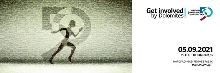 MARCIALONGA DI FASSA E FIEMME (TN) * RUNNING COOP: « IL 5 SETTEMBRE SI CORRE SENZA IL GREEN PASS, 26 KM IMMERSI NELLA NATURA LUNGO LA PISTA CICLOPEDONALE DA MOENA A CAVALESE »