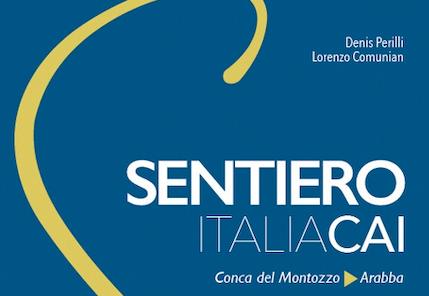 CAI-SAT ROVERETO (TN) * SENTIERO ITALIA - TRENTINO ALTO ADIGE: « LA PRESENTAZIONE ALLA SALA FILARMONICA IN CORSO ROSMINI, IL 10 SETTEMBRE ORE 20.30 »